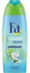 Fa Coconut Water Shower Gel 250 ml | Rhizmall.pk - RHIZMALL.PK Online Shopping Store.