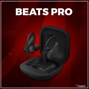 Buy power Beats Pro wireless earbuds now available at Rhizmall.pk