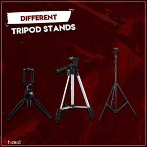 Multi Tripod Stands