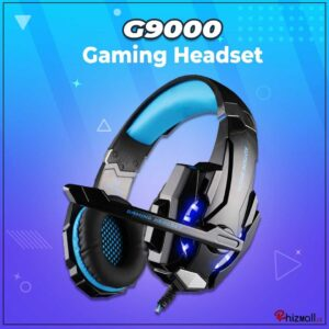Discounted G9000 Gaming Headset With Mic Ear Headphones