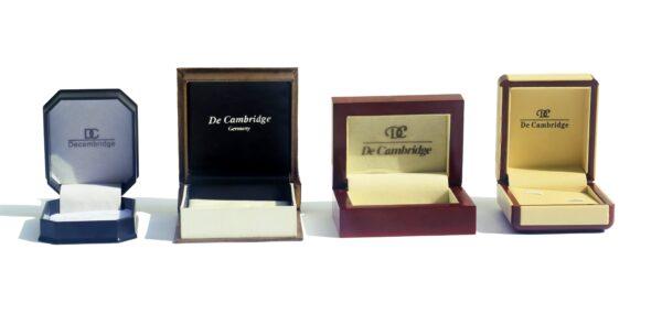 Fabergi Pearl Stainless Steel Cufflink - RHIZMALL.PK Online Shopping Store.