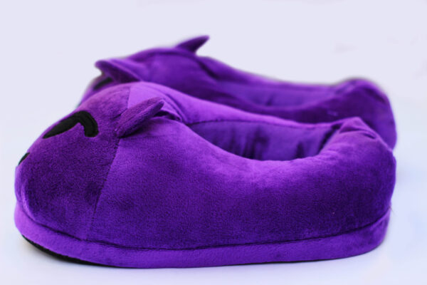 Emoji Slipper Devil Warm and Comfortable - RHIZMALL.PK Online Shopping Store.