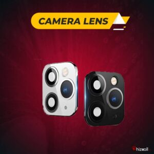 Camera Lens Full Cover iPhone 11 Pro MAX Camera Protective Metal Ring Tempered Glass For iPhone,Lens Protector Case