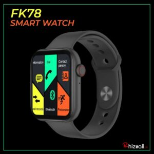 FK78 Smart Watch