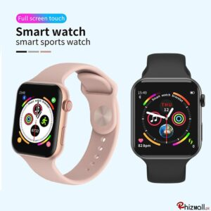 New T500 Bluetooth Smart Watch