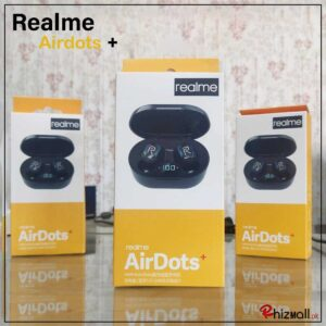 Realme Wireless Airdots Plus