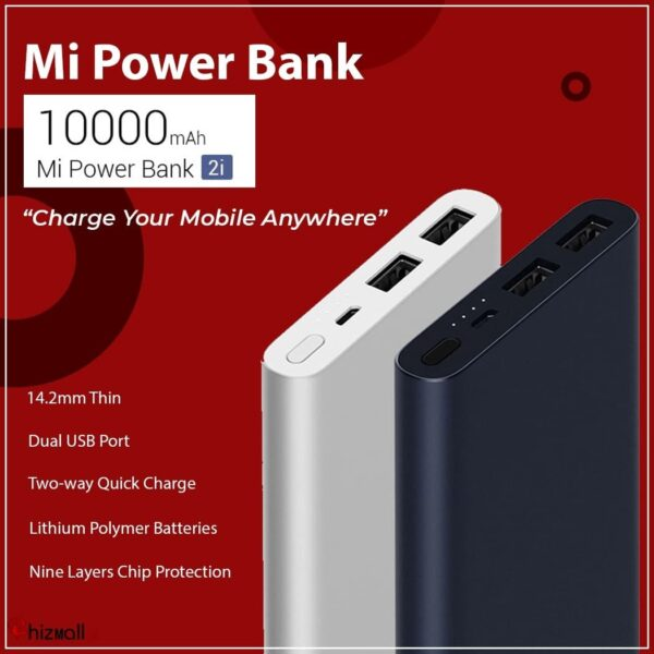 Buy Best Power-Bank, Best Charging Devices at Best Price in Pakistan | Rhizmall.pk