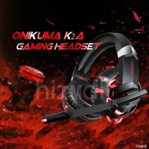 K2 A Gaming Headset