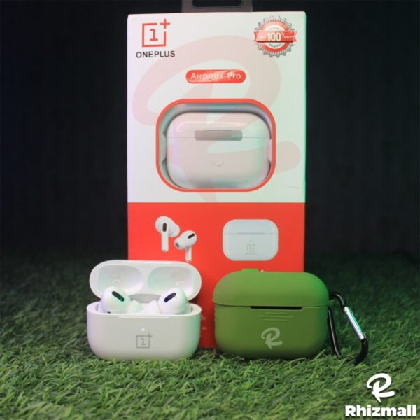 Buy ONEPLUS Airpods Pro online at Rhizmall.pk