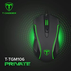 Buy TDAGGER (T-TGM106) Gaming Mouse at best price in Pakistan     Rhizmall.pk